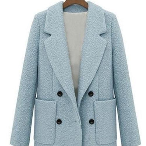 Букле барашек -пальтовая ткань